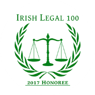 The Irish Legal 100