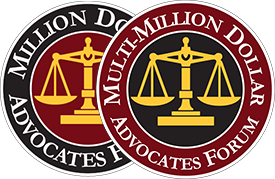 Million and Multi-Million Dollar Advocates Forum