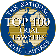 The National Trial Lawyers Top 100 Lawyers